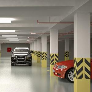 Автостоянки, паркинги Нефтегорска