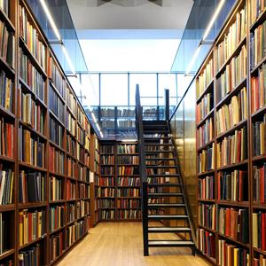 Библиотеки Нефтегорска