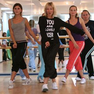Школы танцев Нефтегорска