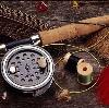 Охотничьи и рыболовные магазины в Нефтегорске