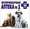 Ветеринарные аптеки в Нефтегорске