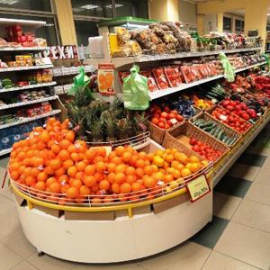 Супермаркеты Нефтегорска