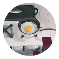 Кафе-бильярдная Галактика - иконка «кухня» в Нефтегорске